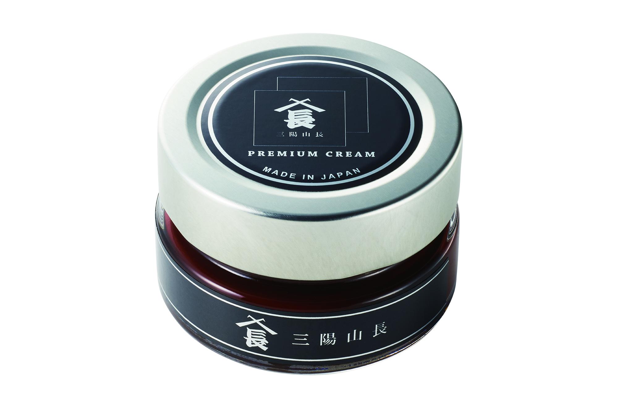 三陽山長コレクション「PREMIUM CREAM コーヒー」