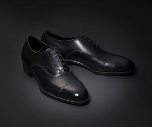 【靴への拘り】その1