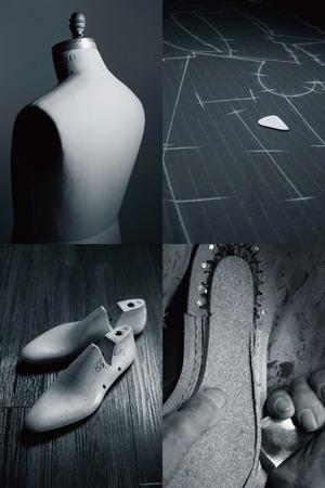 【靴への拘り】その2