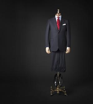 【服への拘り】その3