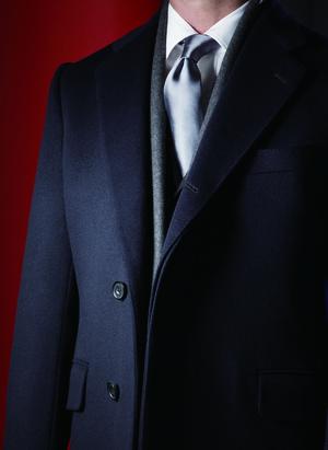 【服への拘り】その5