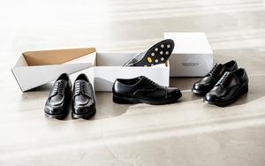「YAMACHO MADE™」こそ、紳士靴のネクストスタンダード