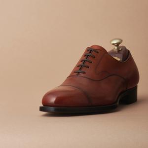 新品の革靴を履く前にやるべき『プレメンテナンス』