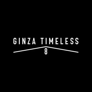 GINZA TIMELESS 8 閉店のお知らせ