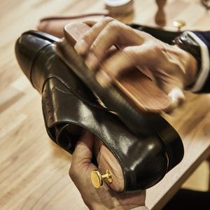 【ベースケアキャンペーン開催】靴を大事にしよう