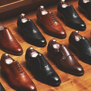 【Instagram LIVE】あなただけの一足 / パターンメイドで作る理想の革靴
