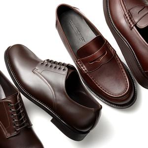 【SANYO Style MAGAZINE】かんたんに秋服がお洒落になる、大人が履くべき靴とは?