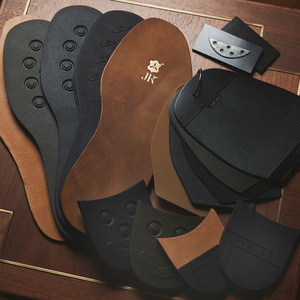 【INFORMATION】愛靴のメンテナンスは「今」が最適です