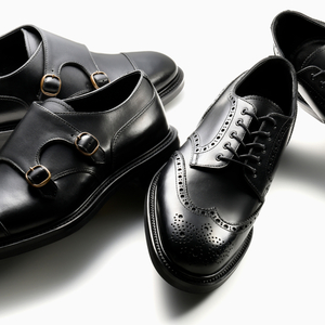 【SANYO Style MAGAZINE】今だからこそ買い!コスパ優良のオンオフ兼用本格靴