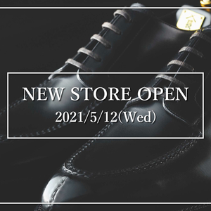 【NEW STORE OPEN】5/12(水)「ジェイアール京都伊勢丹」常時お取扱い開始のお知らせ