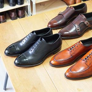 【YouTube】革靴や靴磨きを発信するwebメディア「革靴ジャーナル」