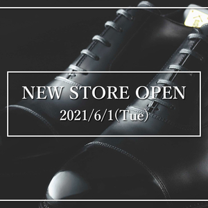 【NEW STORE OPEN】6/1(火)「ルクア イーレ」常時お取扱い開始のお知らせ
