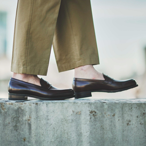 【真夏の愛靴】軽快で、優雅で、それでいて万能な一足