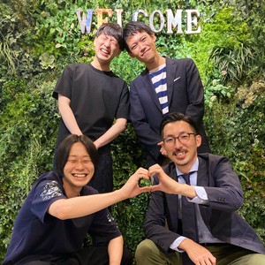 【Instagram LIVE】次世代を担う三陽山長の若手社員