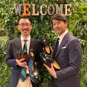 【INSTA LIVE】三陽山長新聞 一面 / 令和三年秋の最旬情報