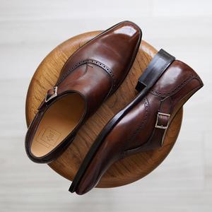 【革靴ジャーナル】三陽山長の革靴ができるまで