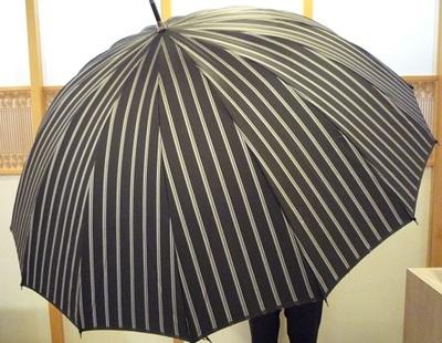 【二子玉川店】Happy rainy day新作傘のご紹介