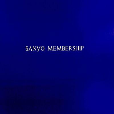 【松坂屋名古屋店】 SANYO MEMBERSHIPスタート!