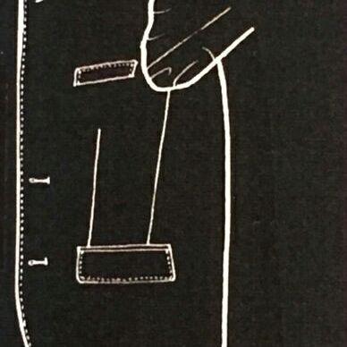 【日本橋三越本店】〜三陽山長スーツを解体する〜 其の二