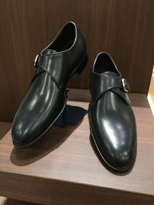 【松坂屋名古屋店】お客様のOrder靴のご紹介!