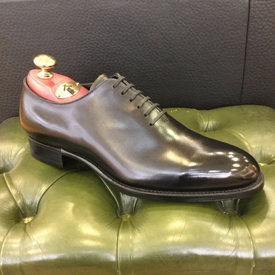 【二子玉川店】Pattern Order Shoes   Sample Design