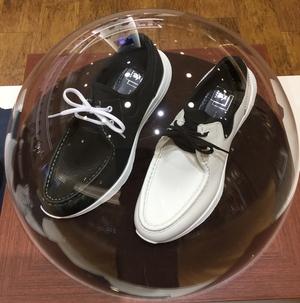 【二子玉川店】店舗限定 PANDA 色のスニーカー御披露目です
