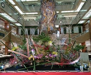 【日本橋三越本店】新春クリアランスセールのご案内