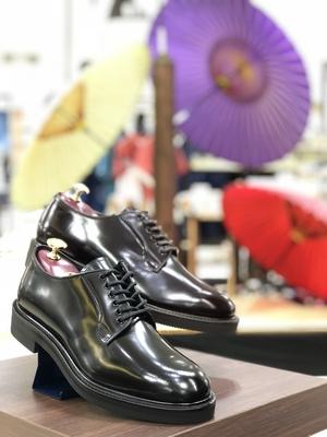 【松坂屋名古屋店】梅雨でも使えるトレンド靴はコレ!