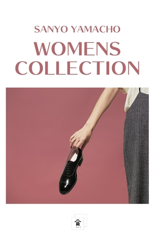 【松坂屋名古屋店】三陽山長  名古屋初 WOMEN'S COLLECTION
