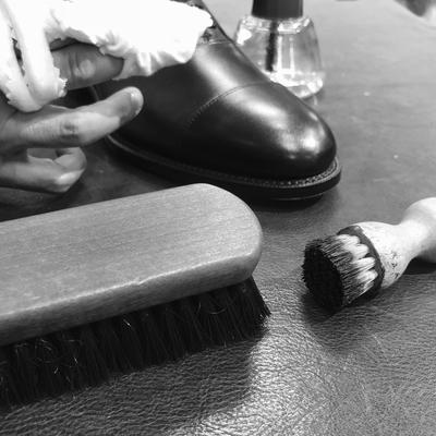 【松坂屋名古屋店】無料靴磨き体験会12月16日開催