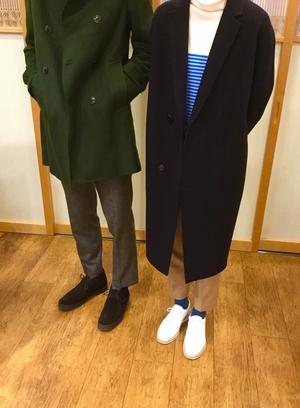 【二子玉川店】素敵にコーディネート