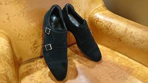 【日本橋三越本店】雨天時に最適な組み合わせの靴のご案内