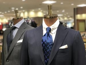 【松坂屋名古屋店】Suit & Jacket & Pants パターンメイド会