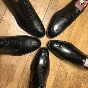 【二子玉川店】新しい季節にお勧めドレスシューズ