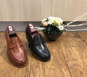 【二子玉川店】夏にピッタリレディースローファー