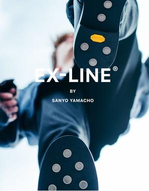 【東京ミッドタウン日比谷店】NEW ARRIVAL EX−LINE