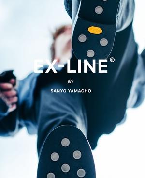 【日本橋三越本店】  EX-LINE®期間限定販売