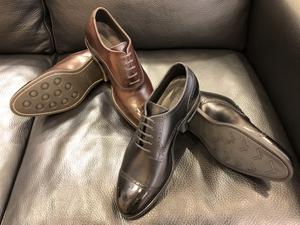 【二子玉川店】ラバーソールの靴人気あります!