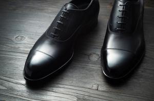 【東京ミッドタウン日比谷店】思い入れのある大切な靴