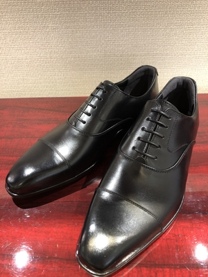 【二子玉川店】新社会人にお勧めの靴。