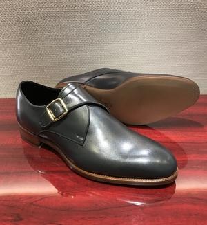 【二子玉川店】誂え靴が完成しました