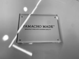 【 二子玉川店 】 第二弾 新レーベル「YAMACHO MADE™」のご紹介