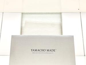 【 二子玉川店 】三陽山長 新レーベル「YAMACHO MADE」