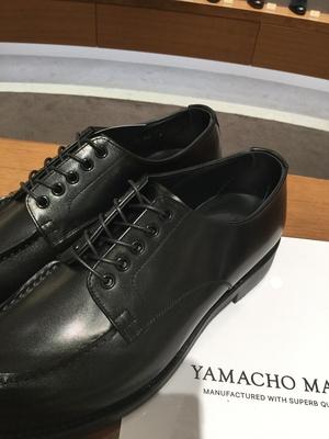 【東京ミットタウン日比谷店】YAMACHO MADE - MOCCASIN SHOES