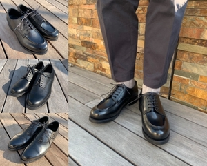 【日本橋髙島屋S.C.店】「YAMACHO MADE™」紳士靴のネクストスタンダード