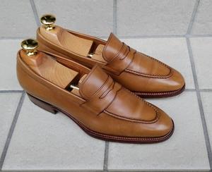 【二子玉川店】三陽山長スタッフの愛靴