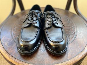 【ミッドランドスクエア店】三陽山長スタッフの愛靴