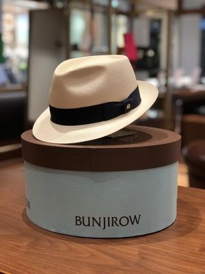 【ミッドランドスクエア店】パナマ帽入荷しました