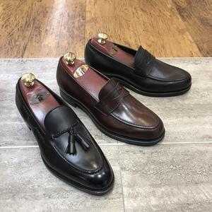 【二子玉川店】梅雨明け後はやっぱりこの靴