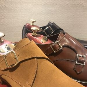 【二子玉川店】文月にお勧めの靴